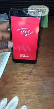 Itel S32 16 GB Black | Mobile Phones for sale in Ogun State, Obafemi-Owode