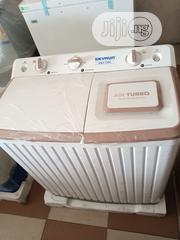 Skyrun Wash and Spin 7kg Top Load | Home Appliances for sale in Lagos State, Magodo