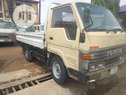 Toyota Dyna 2005 White | Trucks & Trailers for sale in Lagos State, Ifako-Ijaiye