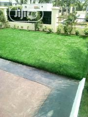 Transform Your Front Garden With Artificial Green Grass | Landscaping & Gardening Services for sale in Lagos State, Ikeja