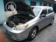 Toyota Matrix 2004 Silver | Cars for sale in Rivers State, Port-Harcourt
