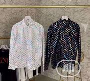 Authentic LV Shirts   Clothing for sale in Lagos State, Alimosho