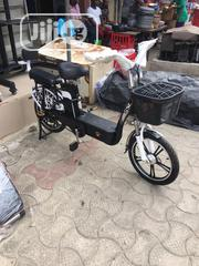 Higher Quality Electric Bicycle With Front Baskets | Sports Equipment for sale in Lagos State, Ojo