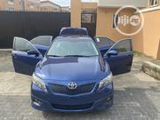 Toyota Camry 2010 Blue | Cars for sale in Lagos State, Ifako-Ijaiye