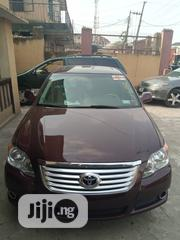 Toyota Avalon 2008 Brown | Cars for sale in Lagos State, Surulere