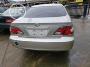Lexus ES 330 Sedan 2004 Gold | Cars for sale in Lagos State, Alimosho