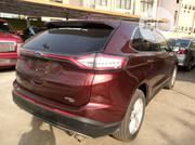 Ford Edge 2016 SEL 4dr FWD (2.0 4cyl 6A) | Cars for sale in Lagos State, Ikeja