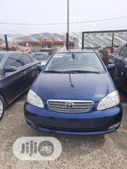 Toyota Corolla 2007 Blue | Cars for sale in Lagos State, Victoria Island