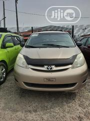 Toyota Sienna 2007 Gold | Cars for sale in Lagos State, Epe
