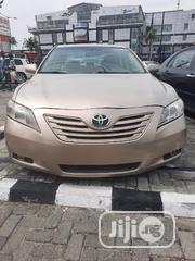Toyota Camry 2006 Gold | Cars for sale in Lagos State, Ibeju