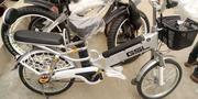 Higher Quality VIP Electric Bicycles With Front Basket | Sports Equipment for sale in Lagos State, Victoria Island
