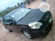 Kia Rio 2006 Black | Cars for sale in Lagos State, Ikorodu