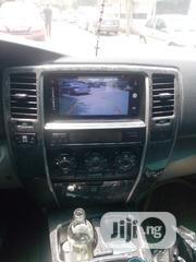 Toyota 4runner Android DVD With Reverse Camera And Wifi | Vehicle Parts & Accessories for sale in Lagos State, Mushin