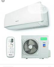 Original Hisense Split Air Conditioning,1.5 Split Unit | Home Appliances for sale in Lagos State, Ojo