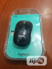 Logitech Mouse M186 | Computer Accessories  for sale in Lagos State, Ikeja