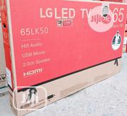 "New Arrival LG 65"" LED Full HD Super Flat Free Bracket 2yrs Warranty 