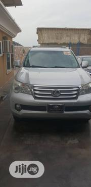 Lexus GX 460 2011 Gray | Cars for sale in Lagos State, Ikeja