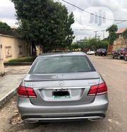 Mercedes-Benz E350 2014 Gray   Cars for sale in Abuja (FCT) State, Central Business District