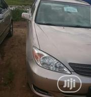 Toyota Camry 2003 Gold | Cars for sale in Lagos State, Ojo