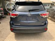 Toyota Highlander 2015 Blue | Cars for sale in Lagos State, Maryland