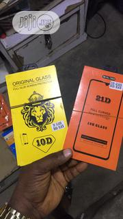 10/21D Screen Guard For All Phones | Accessories for Mobile Phones & Tablets for sale in Lagos State, Ojo