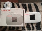 Airtel 4g Wi-fi | Networking Products for sale in Ondo State, Akure