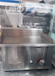 Griddle Table Top Gas   Restaurant & Catering Equipment for sale in Lagos State, Ojo