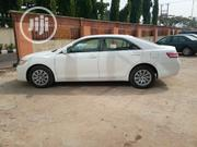 Toyota Camry 2010 White   Cars for sale in Abuja (FCT) State, Central Business District
