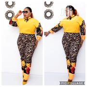Cute Turkey Top And Trouser For Occassions. | Clothing for sale in Lagos State, Oshodi-Isolo