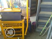 Foreign Block Moulding Machine | Manufacturing Equipment for sale in Lagos State, Ajah