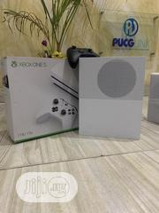 X Box One S 1TB Preowned Fresh Like New | Video Game Consoles for sale in Lagos State, Ikeja