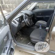 Kia Soul Automatic 2010 Brown | Cars for sale in Rivers State, Obio-Akpor