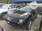 Nissan Juke 2012 SV AWD Black | Cars for sale in Abuja (FCT) State, Garki 2
