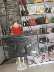 Pure Leather Chian Hand Bag | Bags for sale in Abuja (FCT) State, Lugbe District