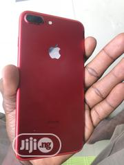 Apple iPhone 7 Plus 128 GB Red | Mobile Phones for sale in Rivers State, Port-Harcourt