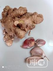 Ginger And Garlic | Feeds, Supplements & Seeds for sale in Lagos State, Shomolu