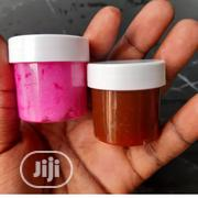 Pink Lips Balm And Scrub | Skin Care for sale in Abuja (FCT) State, Lugbe District