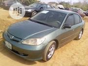 Honda Civic 2004 Green   Cars for sale in Abuja (FCT) State, Apo District