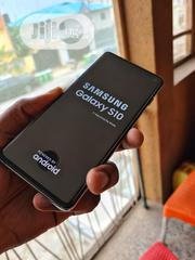 Samsung Galaxy S10 128 GB Green | Mobile Phones for sale in Lagos State, Ikeja