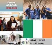 A Degree In Ireland For International Students   Child Care & Education Services for sale in Lagos State, Lagos Island