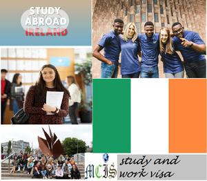 A Degree In Ireland For International Students