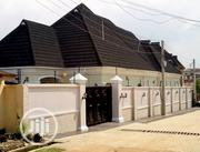 A New 5 Bedroom Bungalow At Egbeda Lagos For Sale | Houses & Apartments For Sale for sale in Lagos State, Ipaja