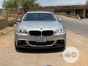 BMW 535i 2011 Silver | Cars for sale in Abuja (FCT) State, Central Business District