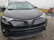 Toyota RAV4 LE AWD (2.5L 4cyl 6A) 2013 Black | Cars for sale in Lagos State, Surulere