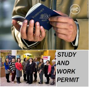 Study And Post Work Employment Opportunities