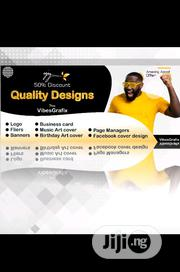 Graphics Design and Prints   Computer & IT Services for sale in Lagos State, Alimosho