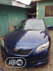 Toyota Camry 2009 Blue | Cars for sale in Lagos State, Agege