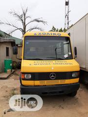 Mercedes Benz Fakar Long Bus 2013 | Buses & Microbuses for sale in Lagos State, Amuwo-Odofin