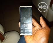 Tecno T528 Gray | Mobile Phones for sale in Rivers State, Port-Harcourt