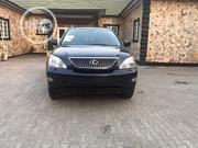Lexus RX 2005 330 Black | Cars for sale in Lagos State, Lekki Phase 2